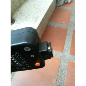Flash Agfatronic 320 Cbs Funcionando