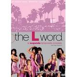 The L Word Temporada 2 Dvd - Original Nueva Y Sellada