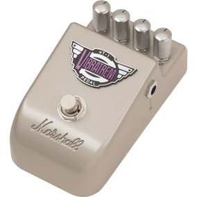 Pedal Marshall Vibratrem Vt1 Vibrato E Tremolo