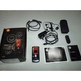 Motorola Rokr W5 Para Personal C/funda,accesorios Y Manuales