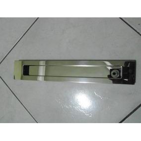 Puxador Tipo Concha De Embutir 32cm