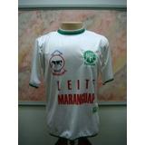 Camisa Futebol Maranguape Ce Boana Jeans Jogo Antiga 1656