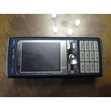 Sony Ericsson K-800i (k-790) Abierto Cualquier Compañia