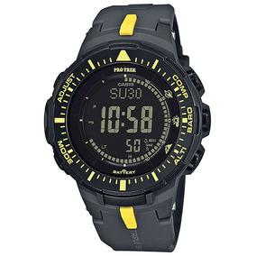 7a8d745c807 Casio Pro Trek Prg 300 1a9 - Relógios no Mercado Livre Brasil