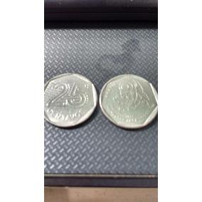 R$0,25 Alimento Para Todos 1995