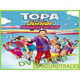 Cd Soundtracks O Pelicula Topa Junior Express
