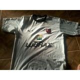 Camisa Do Flamengo Nike 2009