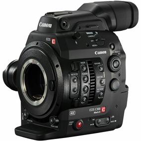 Camara De Cine Canon C300 Mkii