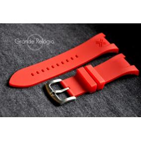 24a80e1d1300a Relogio Armani Exchange Vermelho Ax1172 - Relógios no Mercado Livre ...