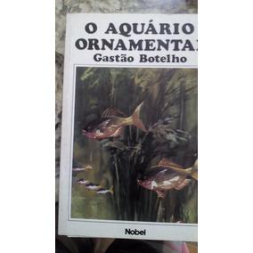 O Aquario Ornamental -