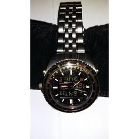 68bcbf77a09 Relogio Citizen Promaster Modelo C460 - Relógios no Mercado Livre Brasil