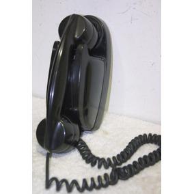 Telefone Antigo De Parede Em Baclite