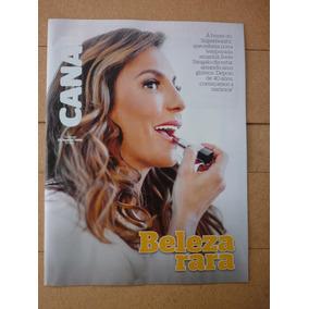 Ivete Sangalo - Revista Canal Extra
