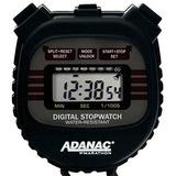 Marathon Adanac 3000 Cronómetro Digital Con Una Garantía Del