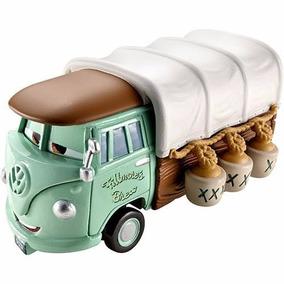 Carros Stanley Days Fillmore 500 Diecast - Mattel