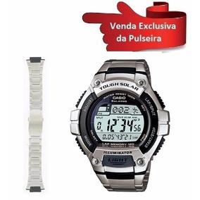 c1f4c875704 Relogio Casio W S220d 1av - Relógios De Pulso no Mercado Livre Brasil