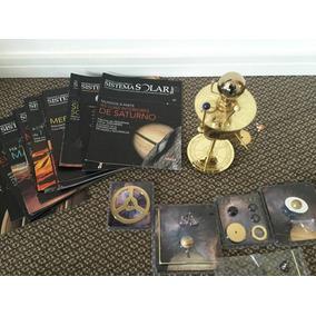 Coleção Monte E Descubra O Sistema Solar N. 15