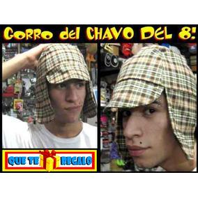 Serie El Chavo Del Ocho - Disfraces y Cotillón en Mercado Libre ... 8ec871429c9