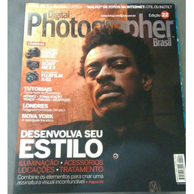 Revista Digital Photographer