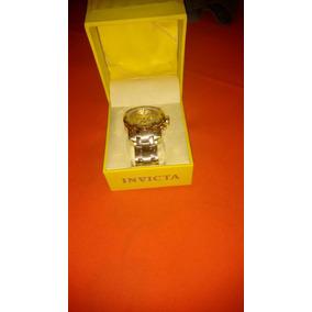 Relógio Invicta Original 0074 Na Caixa.