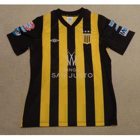 Camisetas de Clubes Nacionales Adultos Almirante Brown en Mercado ... 9460a343d4faf