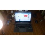Ultrabook Samsung Corei5 Metalico