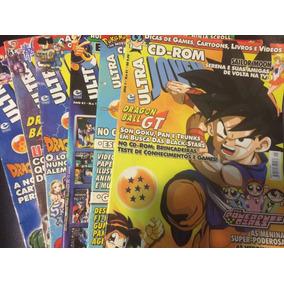 Revista Ultrajovem - Várias Edições Avulsas