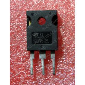 Diodo Stth6003 Stth6003cw 60a 300v | Kit Com 8