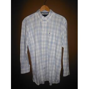 60a84d02a892f Camisas Hombre Elegantes Tommy - Camisas de Hombre