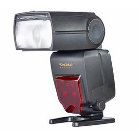 Flash Yongnuo Ttl Speedlite Yn-685 Para Canon