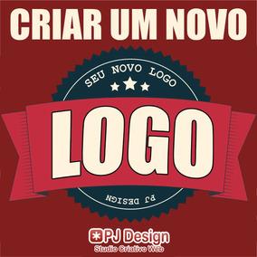 Logo Profissional Logomarca Editável Vetorizada Logotipo