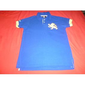 Camiseta Polo X Mayor Verde Manzana en Mercado Libre México 1907c858b22b0