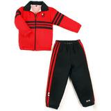 2315af0ba5629 Agasalho Conjunto Infantil Flamengo - Futebol no Mercado Livre Brasil