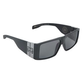 Óculos Masculino Evoke Bomber Gun Preto Fosco. R  588 9a3d6983a9