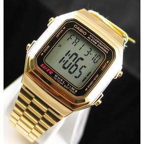 Relogio Casio 1ª Linha Vintage - Relógios De Pulso no Mercado Livre ... 69c570d297