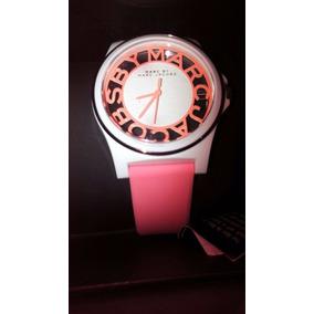 Reloj De Dama Marc Jacobs Nuevo Original