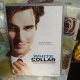 Dvd White Collar 2ª Temporada 4 Discos