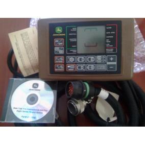 Monitor Para Rotoenfardadora Jhon Deere Modelo 458-558
