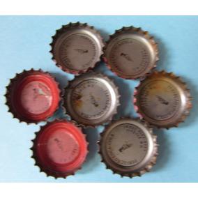 Tampinha Antiga Coca-cola Ferveção - Garrafa - E2