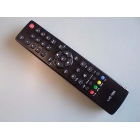 Controle Remoto Tv Philco Lcd - Envio Imediato!