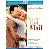 Blu-ray You´ve Got Mail / Tienes Un E-mail