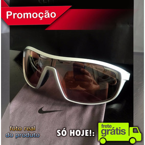 Oculos Nike Preto Espelhado Novo - Óculos no Mercado Livre Brasil 00941167f8