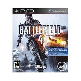 Battlefield 4 Midia Digital Ps3 Pt-br