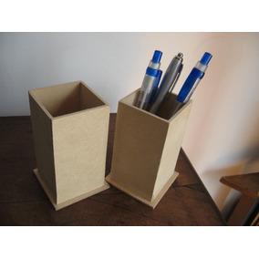 Lapiceros Fibrofacil 6x6x9