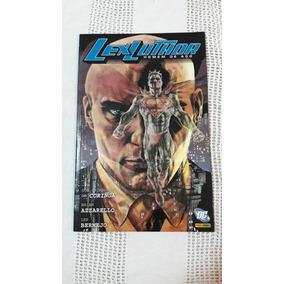 Lex Luthor O Homem De Aço Brian Azzarello E Lee Bermejo