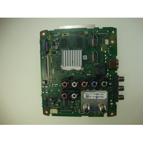 Placa Principal Tv Led Panasonic Tc-49d400b V7002. Nova