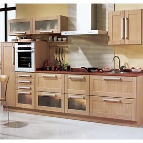 Fabrica De Muebles De Cocina - Muebles de Cocina en Mercado Libre ...