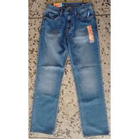 Jean Old Navy Nuevo 100% Original 31w 32l Azul