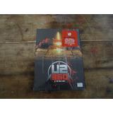 Dvd U2 - 360º At The Rose Bowl - 2 Dvd Original
