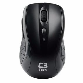 Mouse Sem Fio C3 Tech M-w012